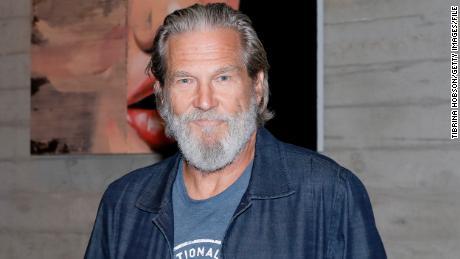 Jeff Bridges says he was