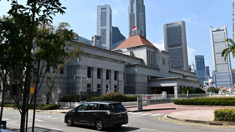 Singapore passes law to tackle 'foreign interference,' giving authorities the power to block internet content