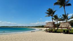 , Fiji will be open to travel by the end of the year,