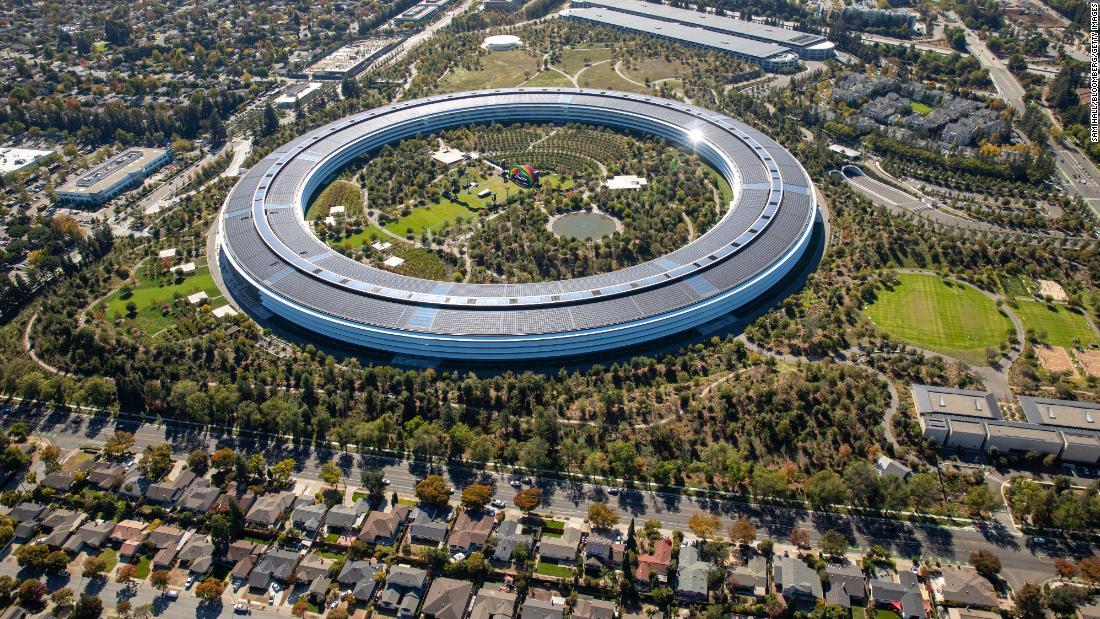 Les nouveaux iPhones peuvent-ils profiter de la course spectaculaire d'Apple?