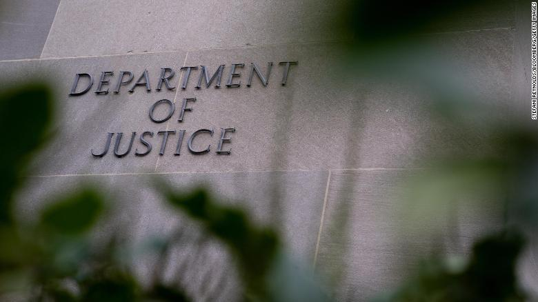 Justice Department appoints David Neal as director of the nation's immigration courts