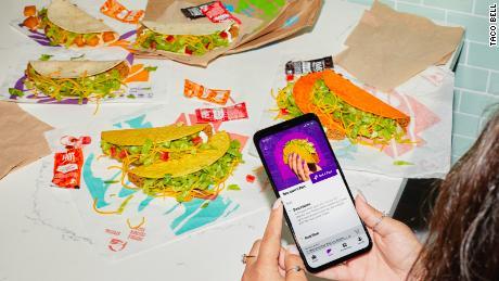 Taco Bell está probando su servicio de suscripción.