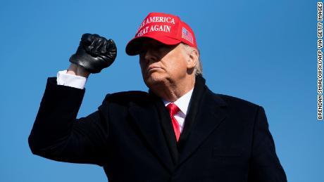 The Trump brand of politics is spreading around the world