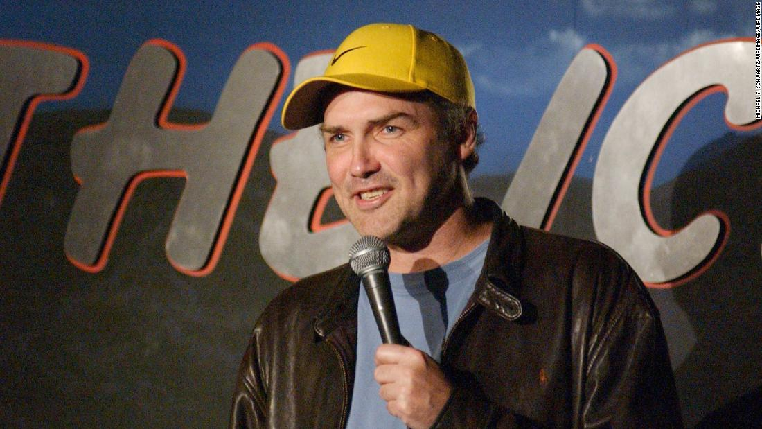 Iconic moments from Norm Macdonald's career – Gamezik