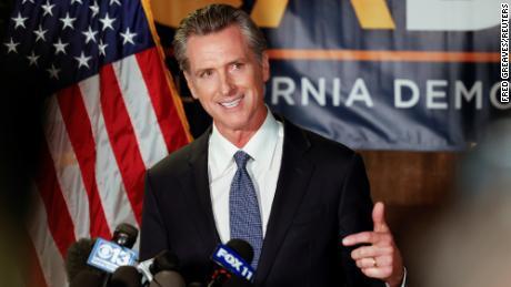 5 takeaways after Gov. Gavin Newsom prevails in California recall