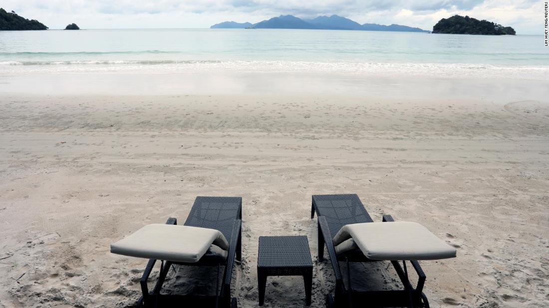 Popular Malaysian islands of Langkawi reopening to tourism