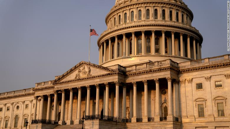 US Capitol Police request DC National Guard assistance ahead of September 18 right-wing rally
