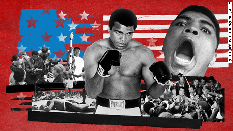 'Maybe, he wasn't the problem. Maybe, I was': How Muhammad Ali stayed true to himself on his path to becoming an icon