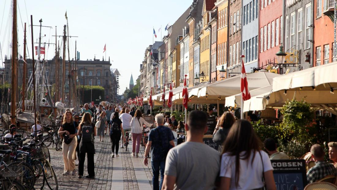Here are 5 countries that are opening up and living with Covid