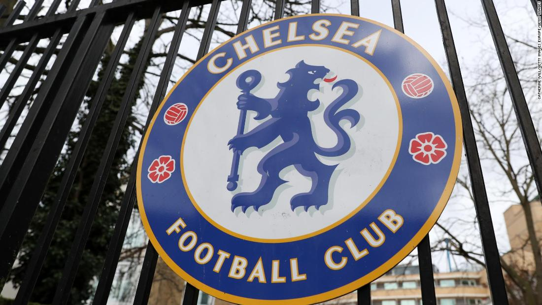 Man identified by Chelsea FC charged by Met Police after investigation into racist, anti-semitic and hateful tweets