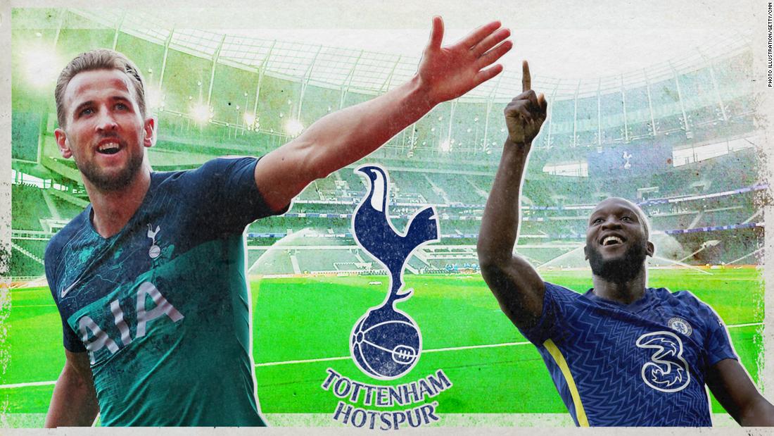 Tottenham to host world's first net zero carbon elite football game