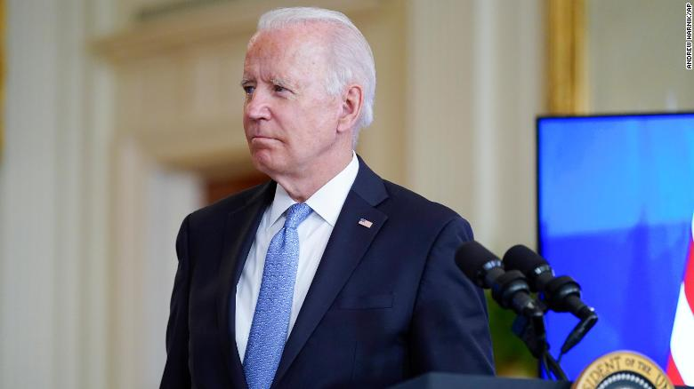 Biden to argue US has reached an 'inflection point' in speech pushing economic agenda