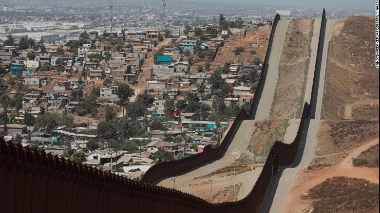 DHS needs better Covid-19 protocols at US-Mexico border to prevent putting migrants and staff at risk, watchdog finds