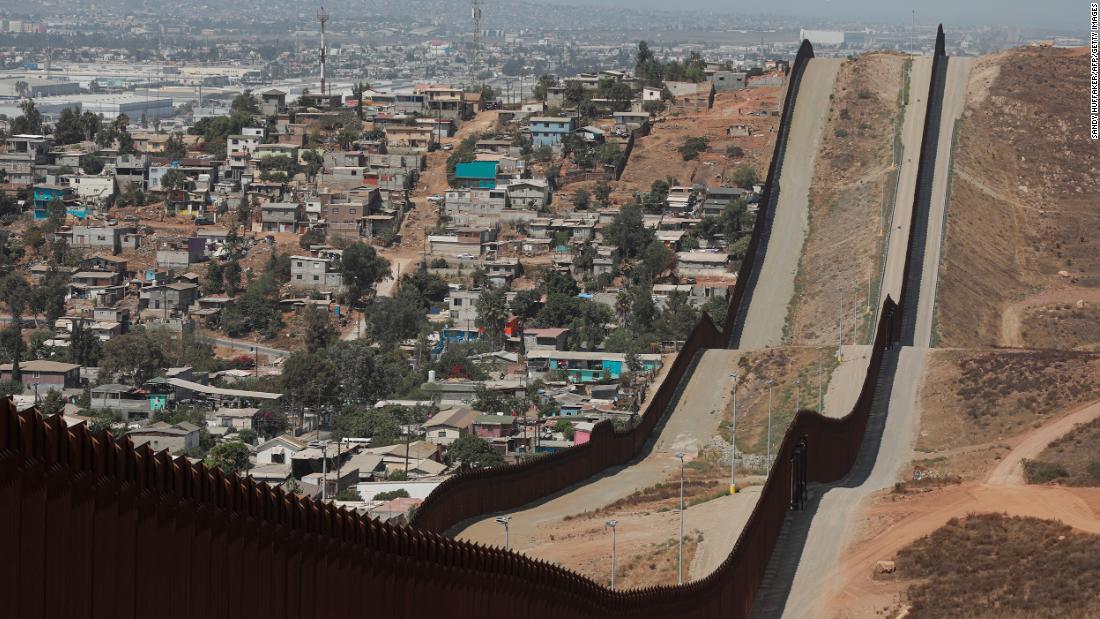 Biden administration appeals ruling that blocks expulsions of migrant families