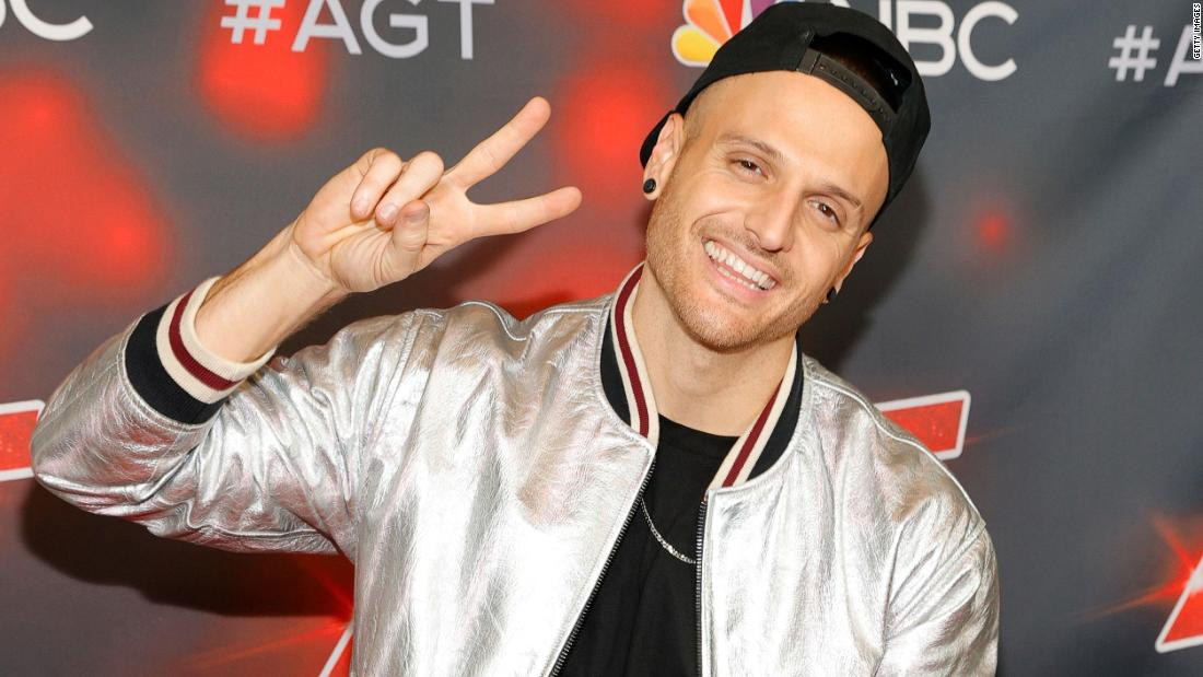 See who was crowned winner of 'America's Got Talent' this season
