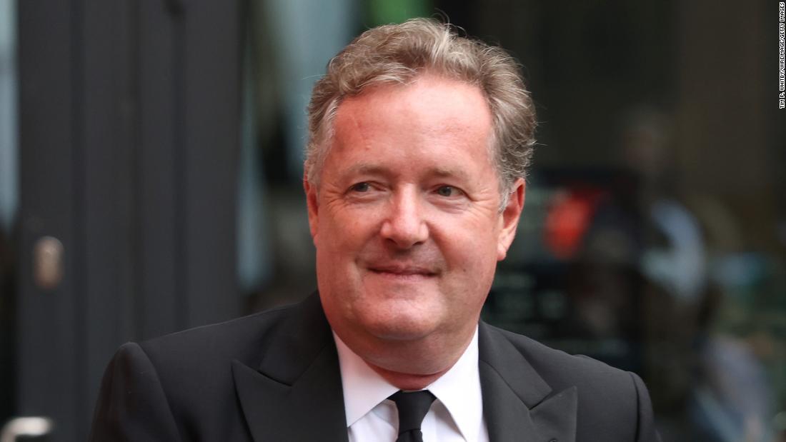 Piers Morgan is rejoining Rupert Murdoch's media empire