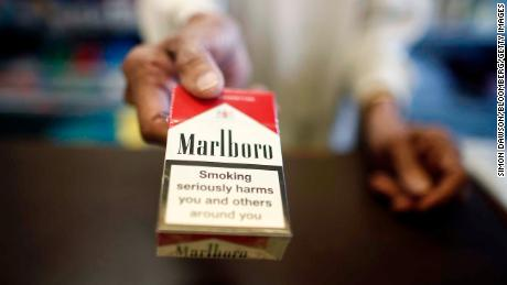 Cigarette group takes control of asthma inhaler maker
