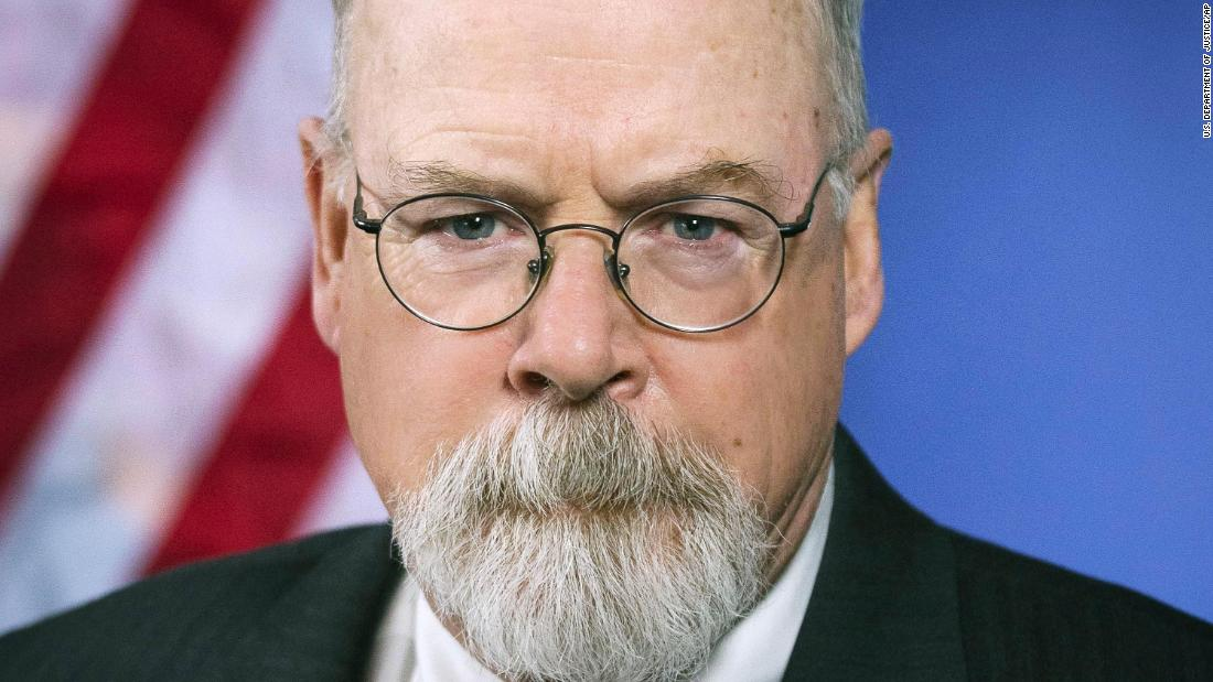 Analysis: Is this all John Durham has?