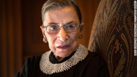 The Supreme Court's actions on abortion and voting rights would have stunned RBG