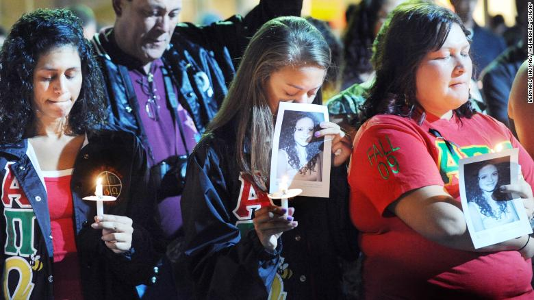 An arrest has been made in the 2012 killing of a UNC-Chapel Hill student, police say