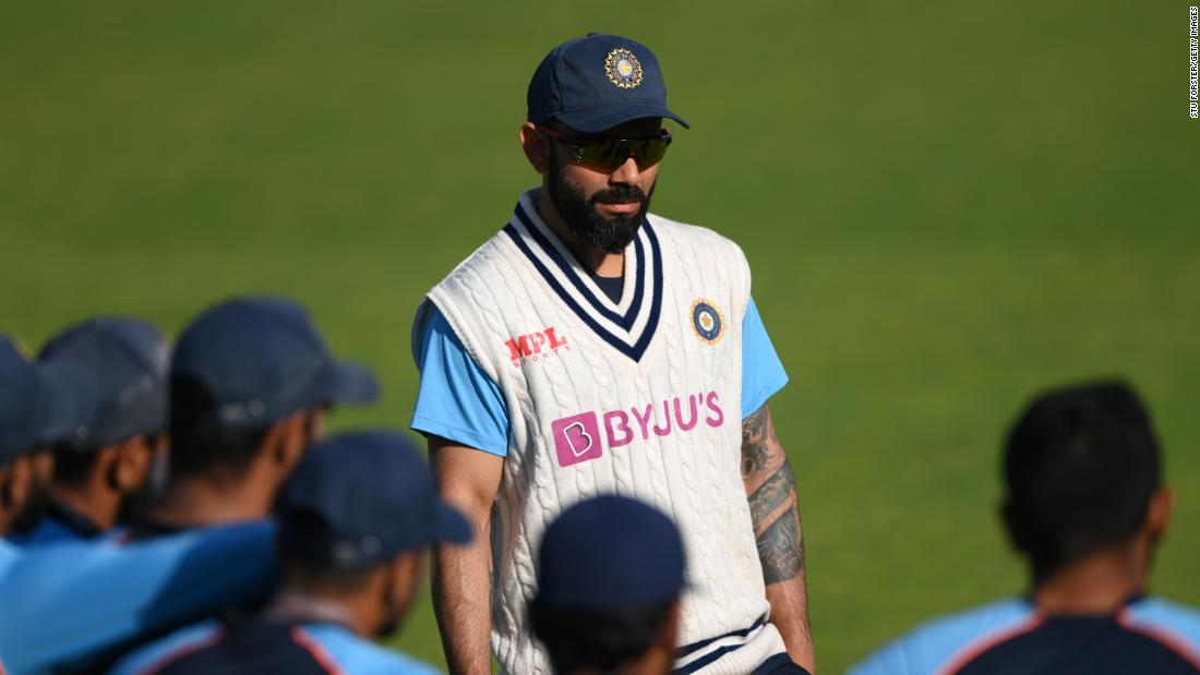 Cricket superstar Virat Kohli to step down as India's T20 captain