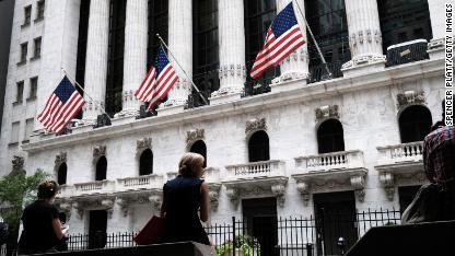 new york stock exchange 09 16 2021