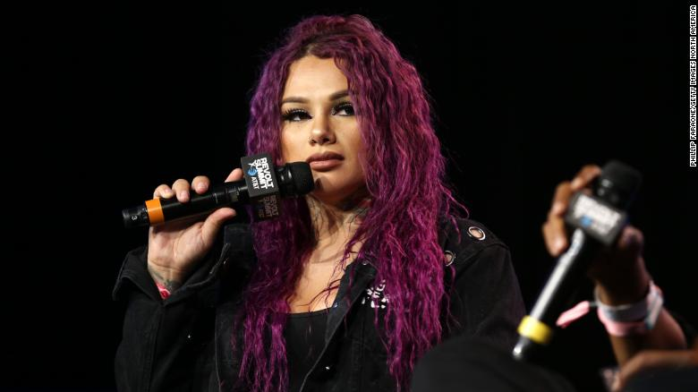 Snow Tha Product has proved her doubters wrong