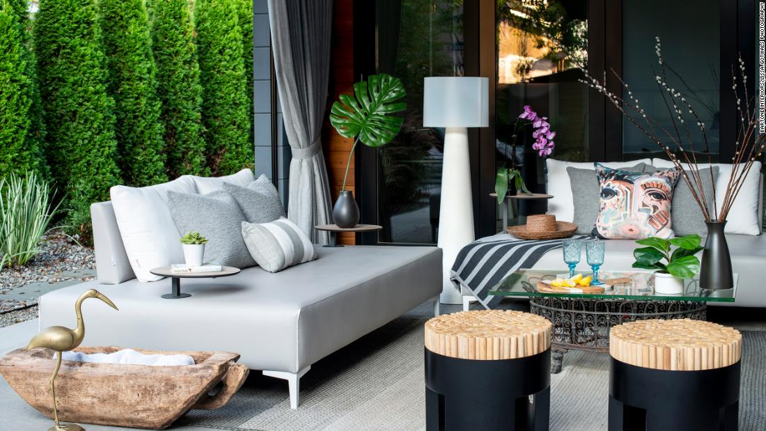 'Friluftsliv' is trending: Here's what to know about the interior design craze