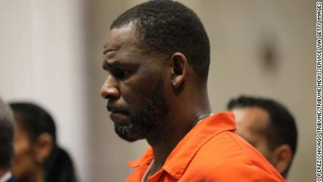 After nearly a month of testimony, prosecutors rest their case against R. Kelly