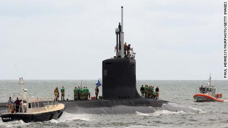 Un examen plus attentif : l'accord sur les sous-marins nucléaires australiens alimente la colère dans le pays.  Voici pourquoi