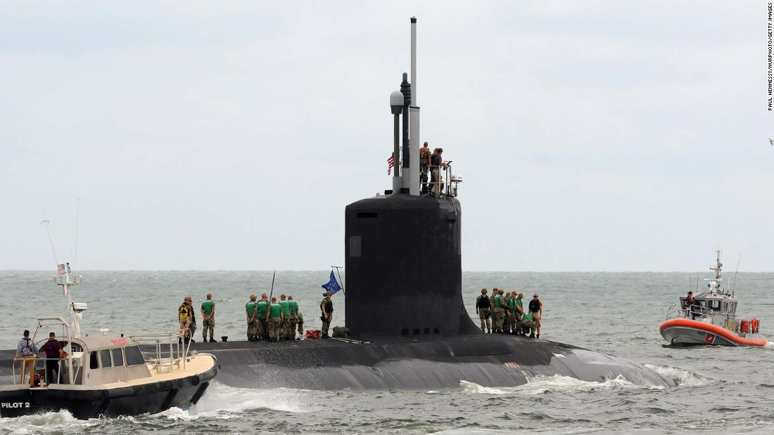 Explainer: Australia's nuclear-powered submarine deal is fueling anger in the country. Here's why