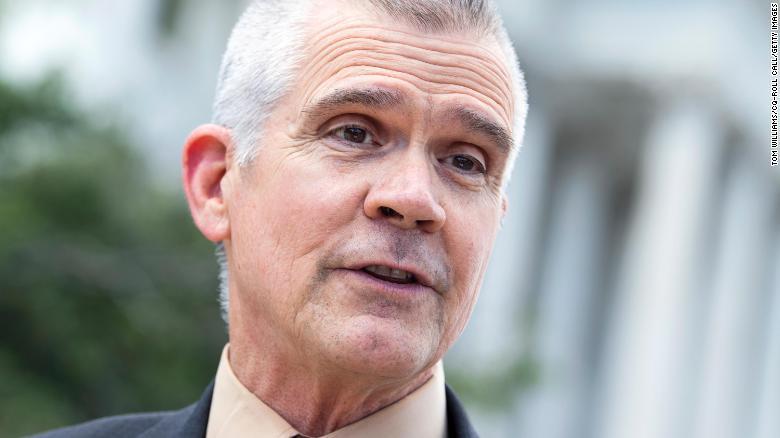 Montana GOP congressman blasts Biden effort to resettle Afghan refugees in his state
