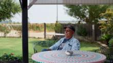 Serrato, a raisin farmer, is the former general manager of the Fresno Irrigation District.