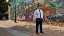 Bryan Osorio, the 25-year-old mayor of Delano, is also challenging Valadao.