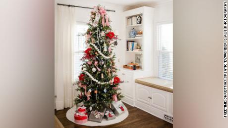 Treetime has incurred a more than 500% jump in shipping costs this year.
