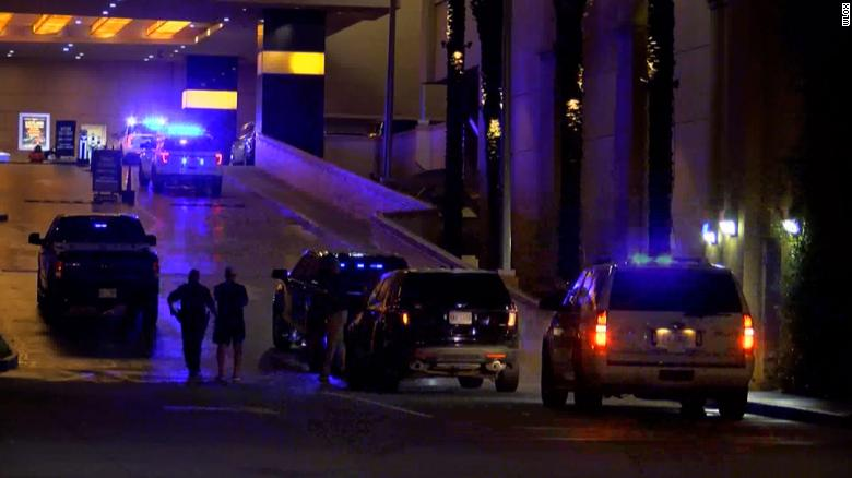 Man in custody after fatal shooting at casino in Biloxi, Mississippi
