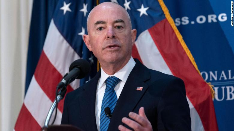 DHS releases priority-based immigration enforcement guidelines