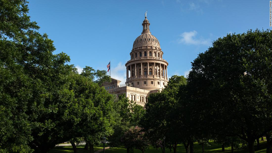 Texas doctor says he violated the state's strict new abortion law – CNN