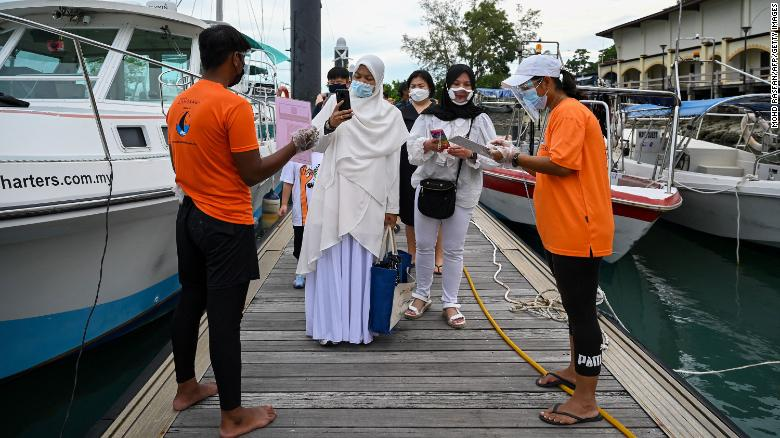 Malaysia, Thailand and Vietnam are leaving their zero-Covid policies behind, but they aren't ready to open up, experts warn
