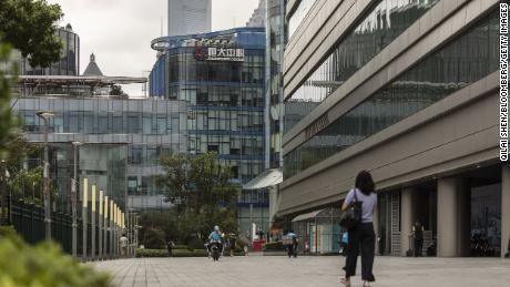 Stocks tumble as Wall Street's fears turn to China