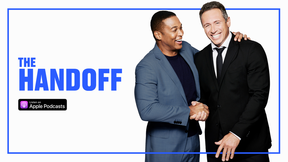 THE HANDOFF: Dave Chappelle, comedy and commentary