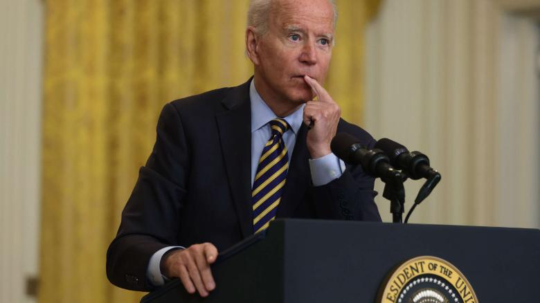 Joe Biden's self-created image of foreign policy savvy has taken a serious blow