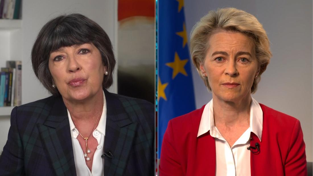 EU chief: Treatment of France 'not acceptable'