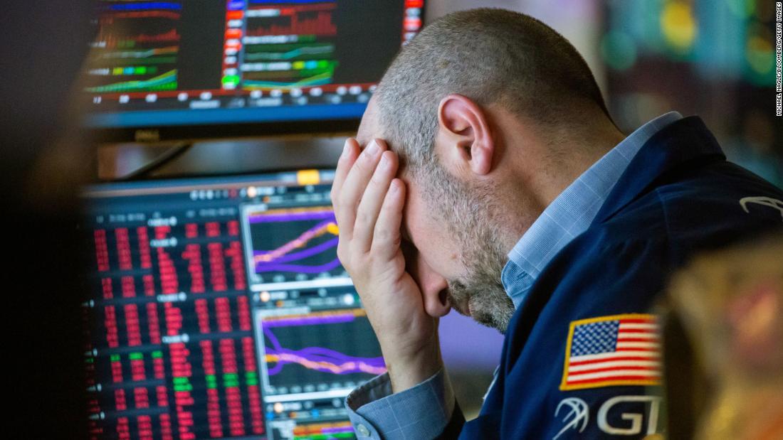 Why global investors are focused on Evergrande
