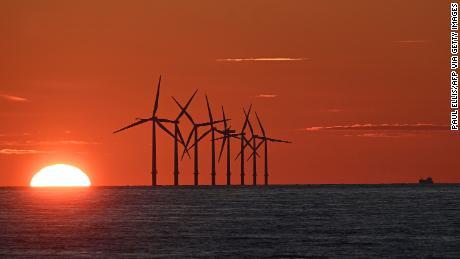 A crise do gás na Europa é também uma crise das energias renováveis, mas existem soluções prontas