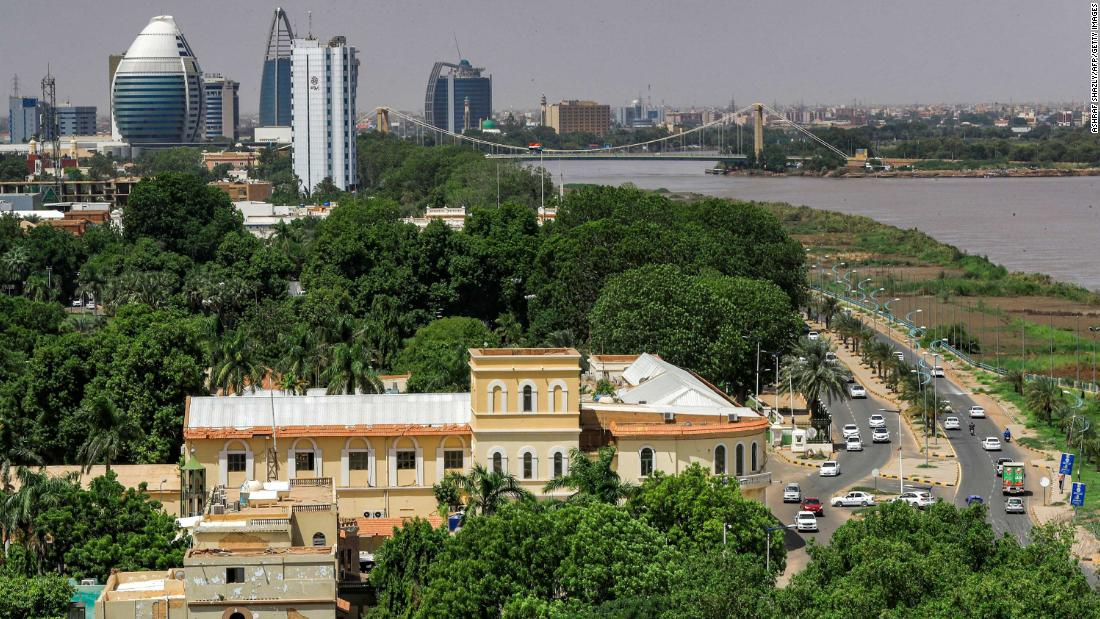 Sudanese government official says failed coup plotters were from Bashir regime