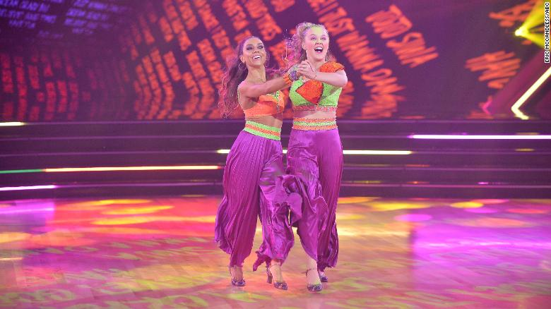 'Dancing with the Stars' Season 30 premieres