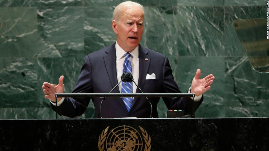 UN high-level debate underway in New York