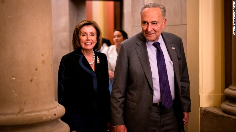 The real reason Democrats don't want to raise the debt ceiling alone