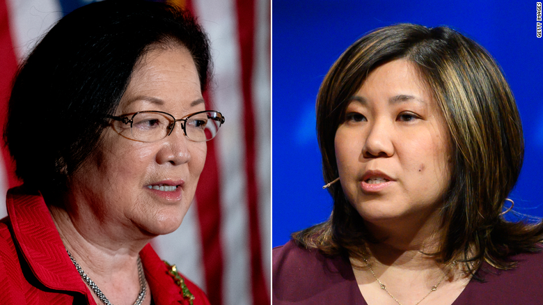 Asian American lawmakers want DOJ to speed up action on hate crimes law